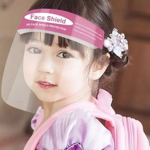 10pcs Face shields for kids .Back to school